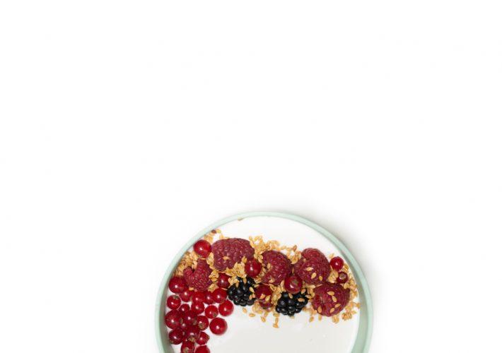 fruits rouges, aliments, anti inflammatoires, pro inflammatoires, sans gluten, laitage, naturopathie, photographe culinaire
