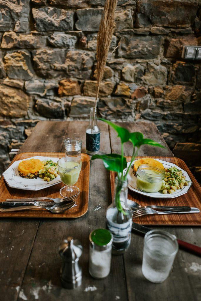 photographe, culinaire, lyon, sans gluten, resto, restaurant, où manger, gaia coffeehouse, zero dechet, vegan, croix rousse